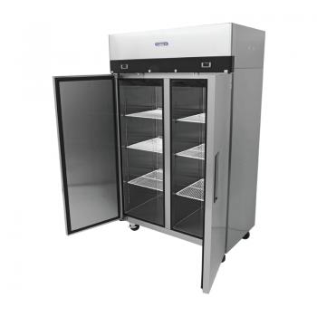 refrigerador congelador cool & freeze Sobrinox