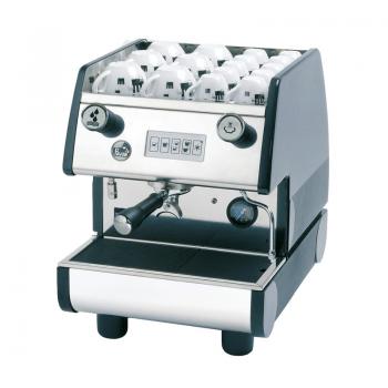 Cafetera La Pavoni PUB1 - automática, negra