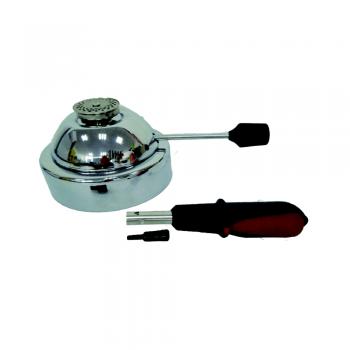 Estufilla sin encendido electrónico HT-4070 (incluye encendedor)