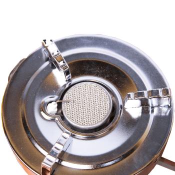 Quemador de gas portátil c/auto encendido HB-4215
