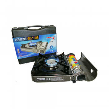 Estufilla portátil MS-3800 con encendido electrónico