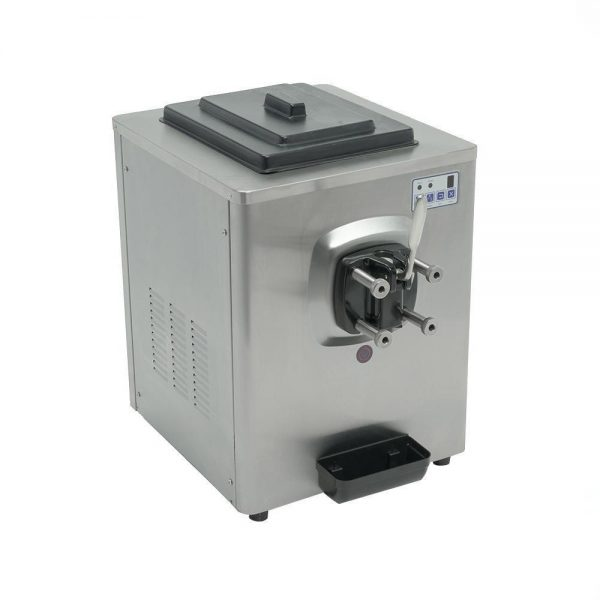 Máquina de helado suave de mesa
