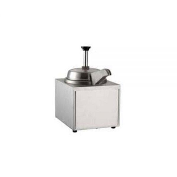 Despachador de queso con bomba (calefaccionada de 4.5 L)