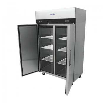 Refrigerador/Congelador COOL&FREEZE 15 ft por Sección