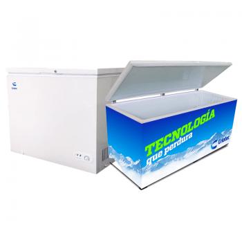 Congeladores tipo cofre