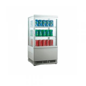 Refrigeradores Exhibidores