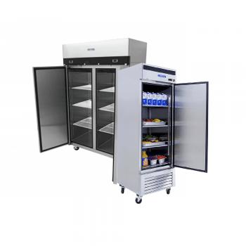 Refrigeradores Sólidos