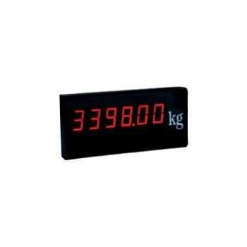 Visor remoto WiFi BG-20000
