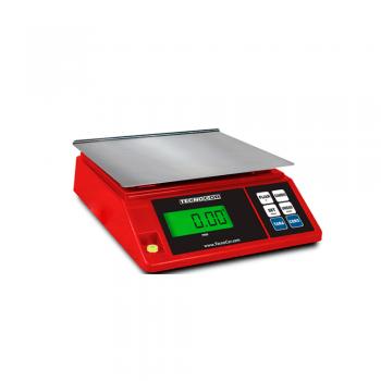 Báscula digital de mostrador pesadora (2 opciones)