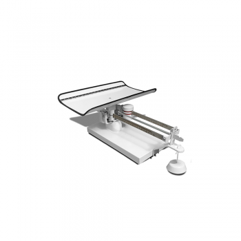 Báscula pediátrica mecánica 16kg/5g