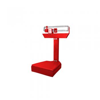 Plataforma mecánica de recibo 180kg/100g