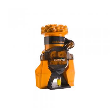 Exprimidor Zumoval con Contandor de Naranjas Top