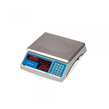Báscula contadora y analítica ( 6, 15 o 30 kg)