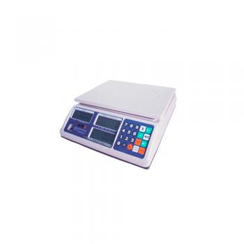 Báscula mostrador con precio SDP-30 (30 kg)