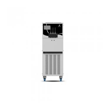máquina de Helados Gel Matic 250 de Piso Bomba 2 Sabores + 1 Combinado