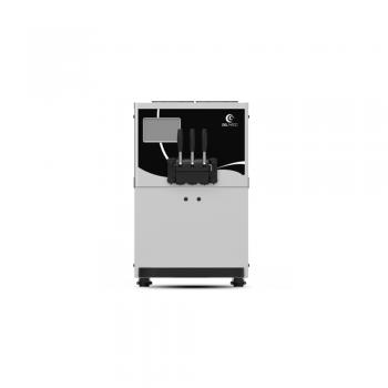 máquina de Helados Gel Matic 250 Bomba 2 Sabores + 1 Combinado