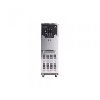 máquina de Helados Gel Matic 250 de Piso Gravedad 2 Sabores + 1 Combinado