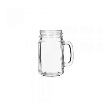 Tarro drinking jar 16,5 oz