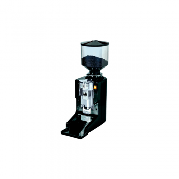Molino de Café La Pavoni Automático Zed Negro
