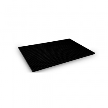 Tapete flexible para bar de 30 x 40 cm