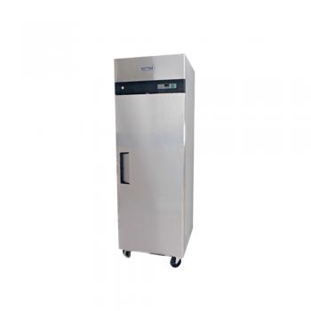 Refrigerador Sobrinox Cap. 14 ft Deshielo Automático