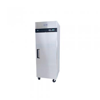 Refrigerador Sobrinox Cap. 24 ft Deshielo Automático