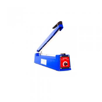 Selladora de impulso 50cm x 2mm estructura metalica