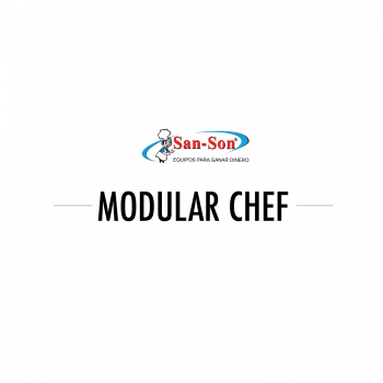 Modular Chef