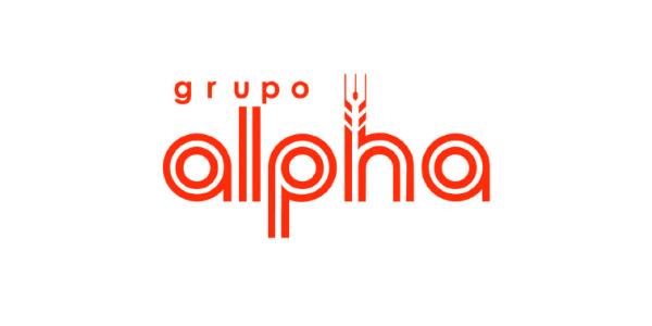 Grupo Alpha logo-slider