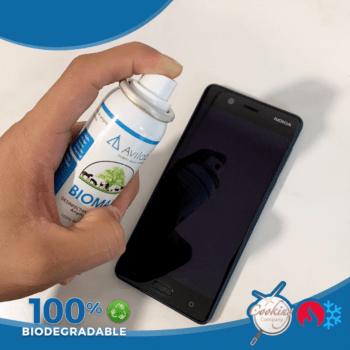Spray BIOMAX anti COVID-19