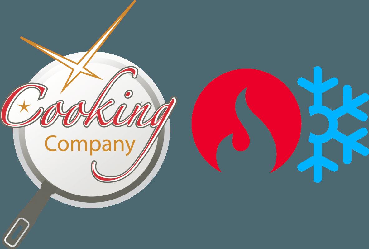 Cooking Company Horeca Logotipo