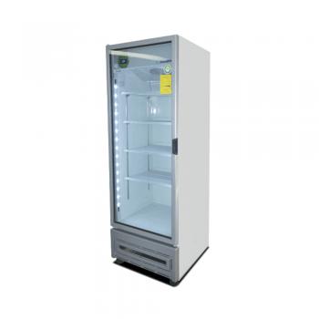 Metalfrio refrigerador vertical RB450L